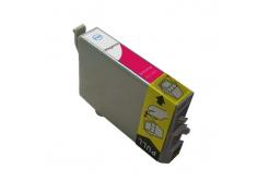 Epson 502XL T02W340 purpurowy (magenta) tusz zamiennik