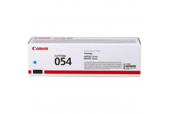 Canon CRG-054C błękitny (cyan) toner oryginalny