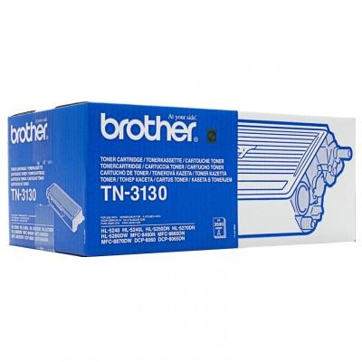 Brother TN-3130 czarny (black) toner oryginalny