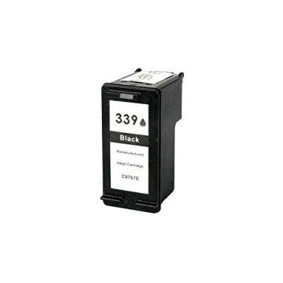 HP 339 C8767E czarny (black) tusz zamiennik