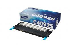 HP SU005A / Samsung CLT-C4092S / ELS błękitny (cyan) toner oryginalny