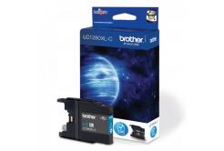 Brother LC-1280XLC błękitny (cyan) tusz oryginalna