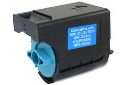Canon C-EXV21 błękitny (cyan) toner zamiennik