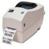 Zebra TLP2824 PLUS 282P-101121-040 TT drukarka etykiet, 203DPI, EPL, ZPL, RS232, USB, peeler (PEELER), 68MB FLASH, REAL TIME CLOCK