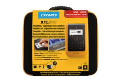 Dymo, XTL 500 1873489 drukarka etykiet z walizką